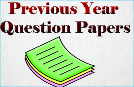 CSVTU Question Papers, CSVTU diploma Question Papers, CSVTU previous year Question Papers