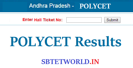 AP POLYCET RESULTS, AP POLYCET RESULTS 2019, AP POLYCET 2019 RESULTS