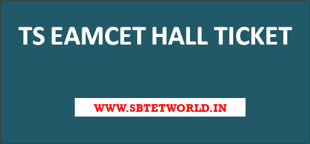 TS-EAMCET-HALL-TICKET